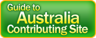 This is  a 'Guide to Australia Contributing Site'